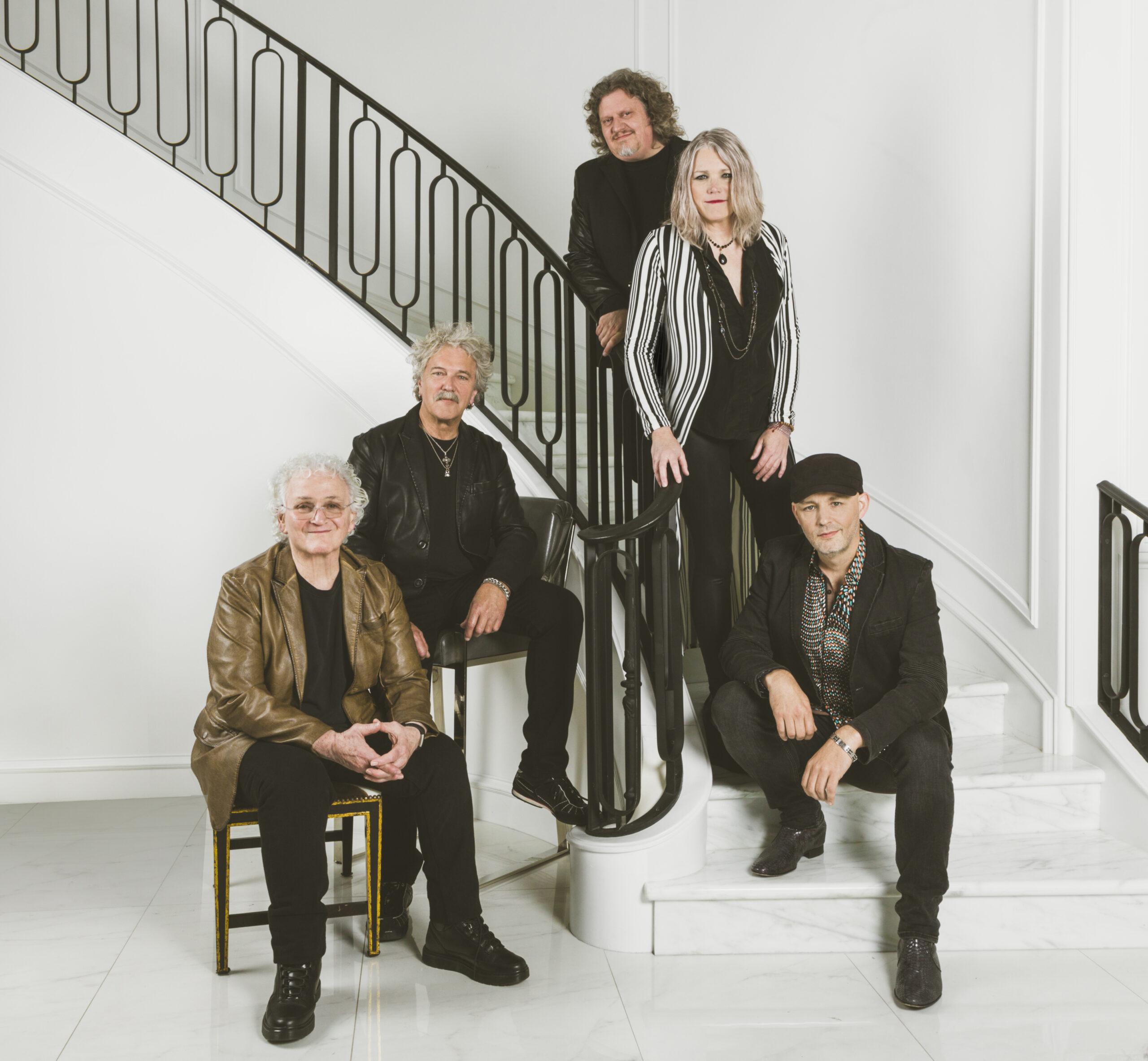 Jefferson Starship – Mother of the Sun Tour